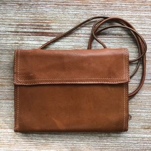 Vintage Kenneth Cole Crossbody Bag